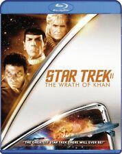 Star Trek II: The Wrath of Khan [New Blu-ray] Rmst, Restored, Subtitled, True-