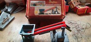 HORNBY R515 conveyor belt set