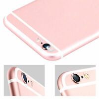Rear Camera Lens Tempered Glass Protector Back Cover For Apple iPhone 6 7 7 Plus