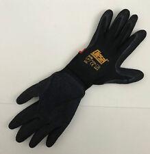 24 Pairs Medium Diesel Grip Pro-Tekk Work Gloves-General Purpose,Construction-
