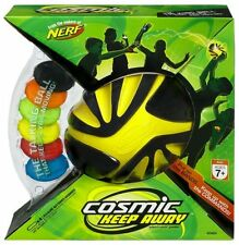 Brand New Nerf COSMIC KEEP AWAY Talking Ball Keeps You Moving