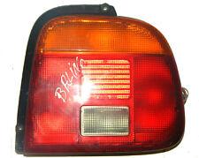GENUINE 1995-1998 SUZUKI BALENO DRIVER OFFSIDE REAR TAILLIGHT 220-32021