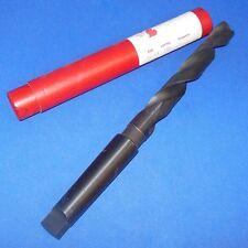 Michigan Drill Size: 53/64 Taper-Shank Drill Bit 200 *New*