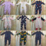 Baby Girl Romper Jumpsuit Kids Outfit Clothes