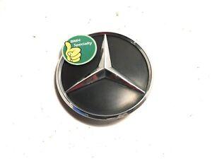 2012-2017 Mercedes Benz Sprinter PASSENGER Right Rear Door Emblem Logo Tri Star