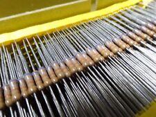 100 x 680R 0.5 W 5% Resistori In Pellicola Al Carbonio 1/2W KOA Denco RD33-st-J