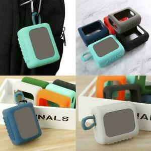 Shockproof Case Carrying Case Sleeve For Go 3 Wireless Bluetooth HOT N1J0 I5C5