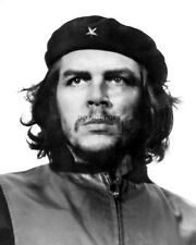 CHE GUEVARA ARGENTINE REVOLUTIONARY - 8X10 PHOTO (DD360)