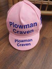 Plowman Craven Team cycling cap