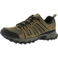 Fila Mens Travail 2 Mesh Breathable Work Sneakers Shoes BHFO 2103