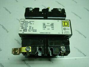 SQUARE D 83161 CONTROL CIRCUIT TRANSFORMER