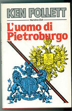 FOLLETT KEN L'UOMO DI PIETROBURGO EUROCLUB 1983