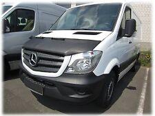 CAR HOOD BRA Mercedes-Benz Freightliner Dodge Sprinter since 2013 BRA DE CAPOT
