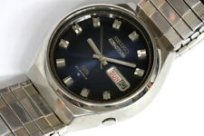 Seiko SS Actus 23 jewels 6106-8680 automatic mens watch - Sn. 409720