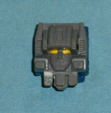original G1 Transformers FORTRESS MAXIMUS HEADMASTER SPIKE #1 part (stress mark)