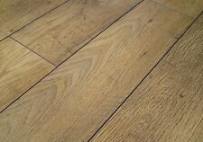 Kaindl Rustic Country Oak laminate flooring Pallet Deal 4VGroove FREE DELIVERY