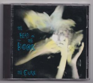 """The Cure, """"The Head On The Door"""" (CD, 1985)"""