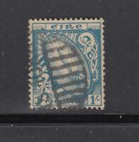 Ireland 1922-23  1 shilling  sword   Sc 76  fine used