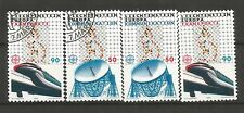 Cept / Europa   1988  Liechtenstein  gest. oder`**