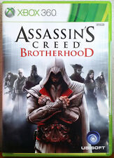Xbox 360 Game - Assassin's Creed: Brotherhood
