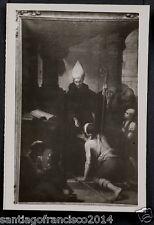 1480.-SEVILLA -221 Museo Provincial de Bellas Artes .Santo Tomas de Villanueva