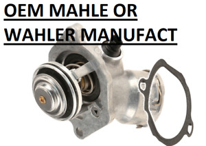 Wahler Engine Coolant Thermostat 4834 100D