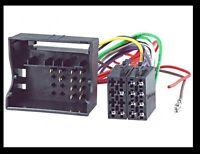 Cable adaptador conector radio OEM A ISO para FORD