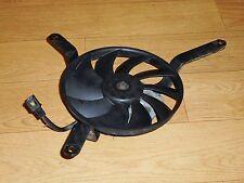 TRIUMPH Daytona 675 OEM 170mm 12v Eléctrico Radiador Ventilador de refrigeración 2007-2012