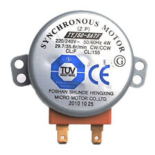 For Panasonic Microwave Oven Turntable Motor Replacement NN-ST657W TYJ50-8A7