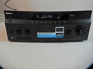 Sony STR-DA5200ES 7ch AV Receiver - EXCELLENT CONDITION SUPER NICE USED RECEIVER