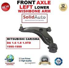 FOR MITSUBISHI CARISMA DA 1.6 1.8 1.9TD 1995-1999 FRONT LEFT LOWER WISHBONE ARM
