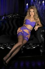 Ballerina 495 Hold Ups Thigh-Highs European hosiery Luxury