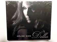 CELINE DION  -  D'ELLES  -  CD+ DVD 2007 DIGIPACK  NUOVO E SIGILLATO