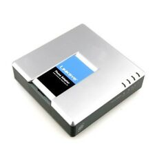 Linksys PAP2-NA VOIP Analog Telephone Adapter