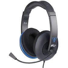 Turtle Beach P12 earforce gaming headset - 10/10
