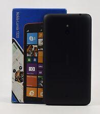 "USED- Nokia Lumia 1320 Black RM-994 (FACTORY UNLOCKED) 6"" IPS HD , 8GB , 5MP"