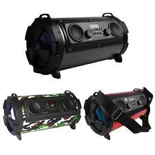A20 30W Tragbar Bluetooth Lautsprecher Super Bass USB / TF / AUX Box MP3 Player