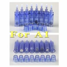 12pin Needle Cartridge Tip Replacement Electric Auto Micro Stamp Derma Pen 20pcs