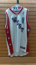 2004 Kobe Bryant Authentic Reebok Lakers Los Angeles All Star Jersey sz 52 XXL