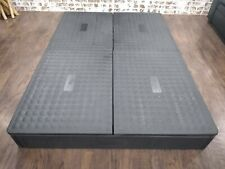 """Sleep Number QUEEN Foundation Modular Base 60""""x80"""" ONLY *No legs"""