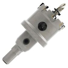 High Hardness Hole Saw Opener Hand Drilling Tool 18mm 1pc