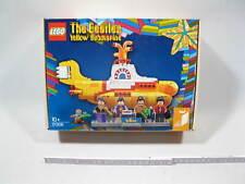 Lego Ideas 21306 Beatles Yellow Submarine MIB / in OVP L2197
