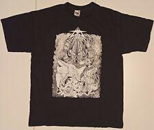 Rare T-Shirt SATAN Band (British Heavy Metal) (M)