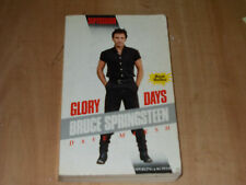 GLORY DAYS BRUCE SPRINGSTEEN DAVE MARSH SPERLIN & KUPFER  1988