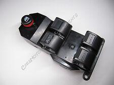 Schaltelement Fensterheber Schalter für Honda CRV 2001 Links 35750-S5A-A02 Neu