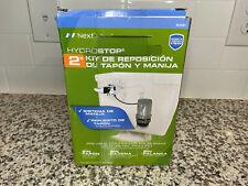 HydroStop Alternative Toilet Tank Flapper Replacement Toilet Repair