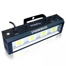 LED luz estroboscópica strobe 80led SMD Flash Flash DMX 4x20w Flashlight Ibiza Light
