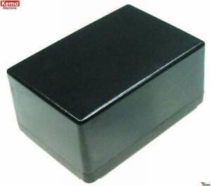 KEMO G027N Gehäuse / Plastic Case ca. 72 x 50 x 35 mm 1x