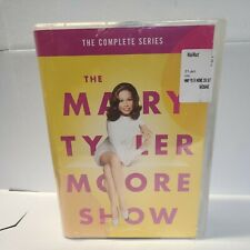 The Mary Tyler Moore Show: The Complete Seasons 1-7 [New DVD] Full Frame, Subt