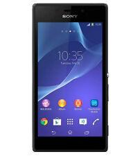 Sony Xperia M2 8 GB Handys ohne Simlock & Smartphones